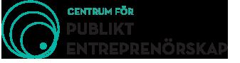 Centrum för Publikt Entreprenörskap – Arkiv