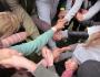 Europeiskt utbyte kring sociala innovationer