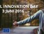 Social innovation Day 2016